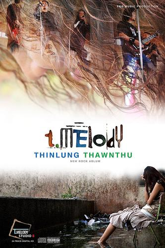 T. Melody – Thinlung Thawnthu
