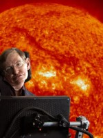 STEPHEN HAWKING-A CHANCHIN TAWI