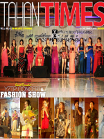 Tahan Times Vol. 2, No. 11
