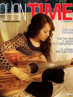 Tahan Times Vol. 2, No. 13